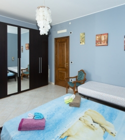 Yellow House: Appartamento In Pieno Centro Confort E Relax